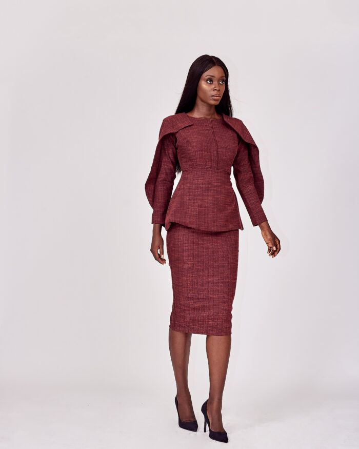 Consideration: Put This Lady Biba Workwear Look On Your Radar Now | BN Style