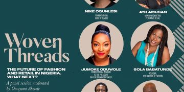WATCH: The Woven Threads' Future of Fashion and Retail in Nigeria Panel   BN Style