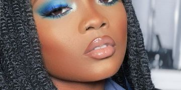 WATCH: Perfect Your Makeup Game At Home With This Striking Bregha Tutorial! | BN Style