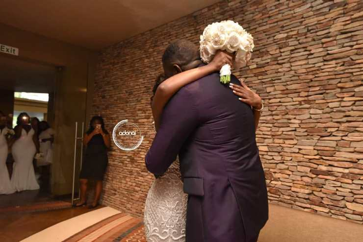 African wedding, dawuroGH