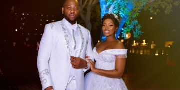 You Need to See these Photos from the #BamTeddy Wedding in Dubai