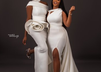 Get Ready to Pin These Wedding-Worthy Looks from Bibi Bella
