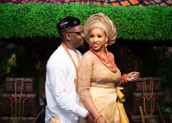 Jasmine and Jeff's Traditional Wedding will Captivate You in a Sec