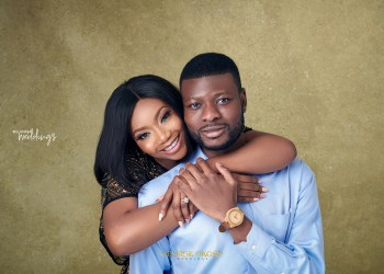 Sonia & Joshua Fell in Love on their First Date! See Pre-wedding Shoot