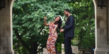 Amira & Kester's Love Story is the Perfect Start for the Day