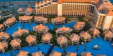This Dubai #BNHoneymoonSpot Def Sounds like a Perfect Getaway Spot