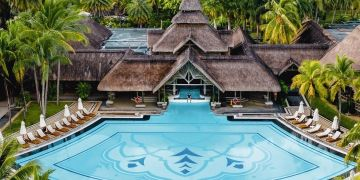 Enjoy the Beauty of Nature at this #BNHoneymoonSpot in Mauritius