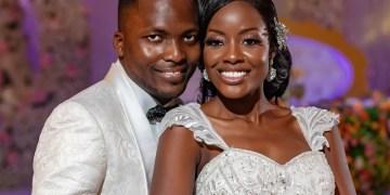 A Big Yes to Love at #theTEAwedding19 White Wedding in Lagos
