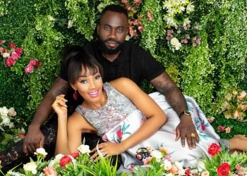 Here's how Onyinye & Ikechukwu's Sweet Love Story Began!