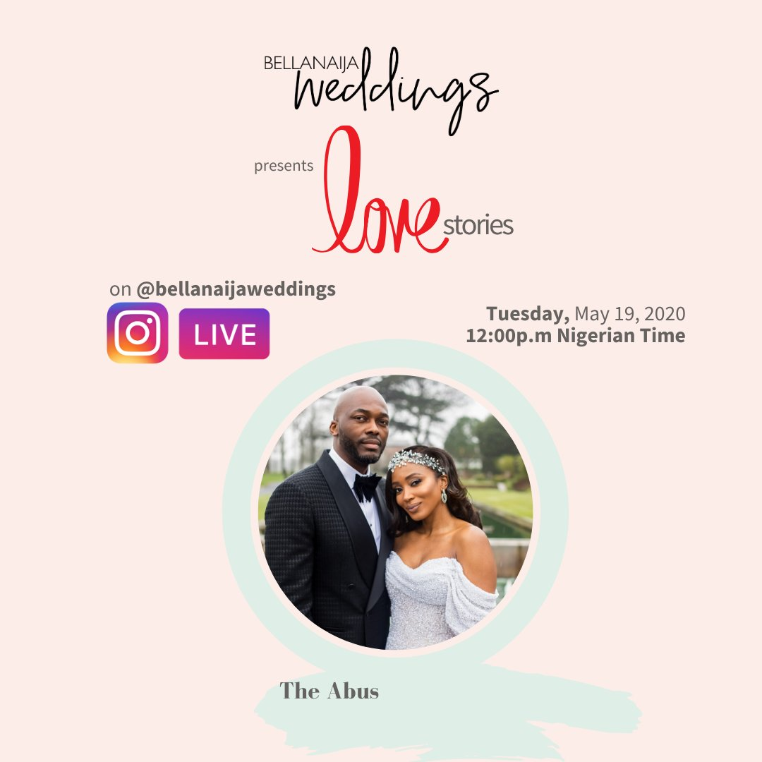 It's been 10 Years of Love for the Abus! Watch Them on this #AtHomewithBN Episode