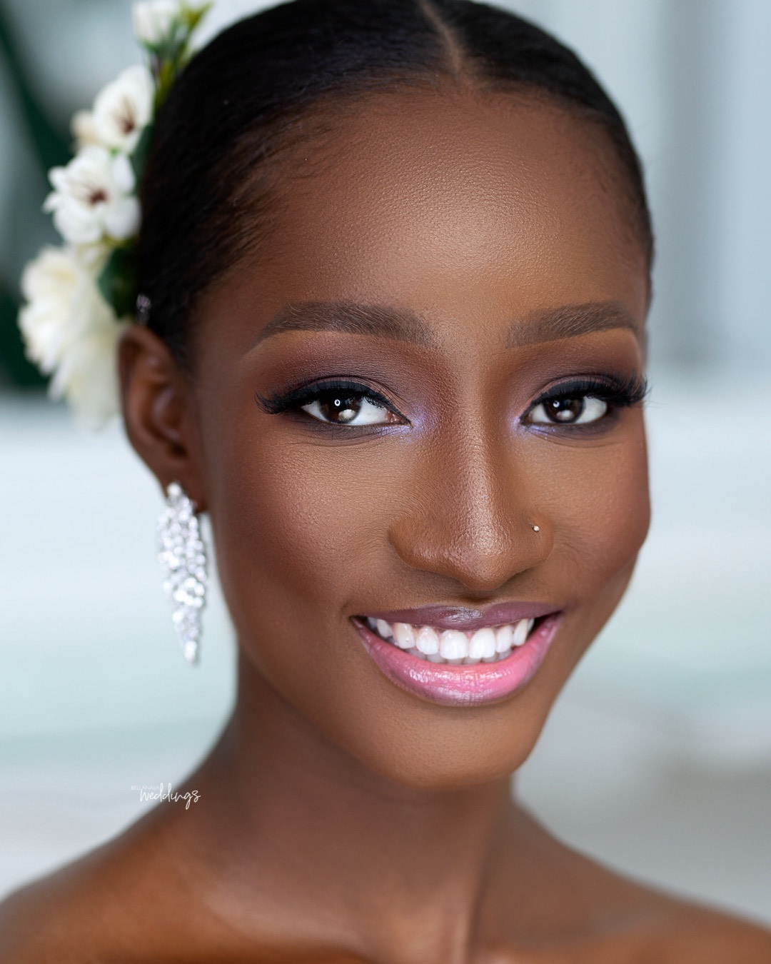 Today's Bridal Beauty is so Registry Worthy! | BellaNaija Weddings