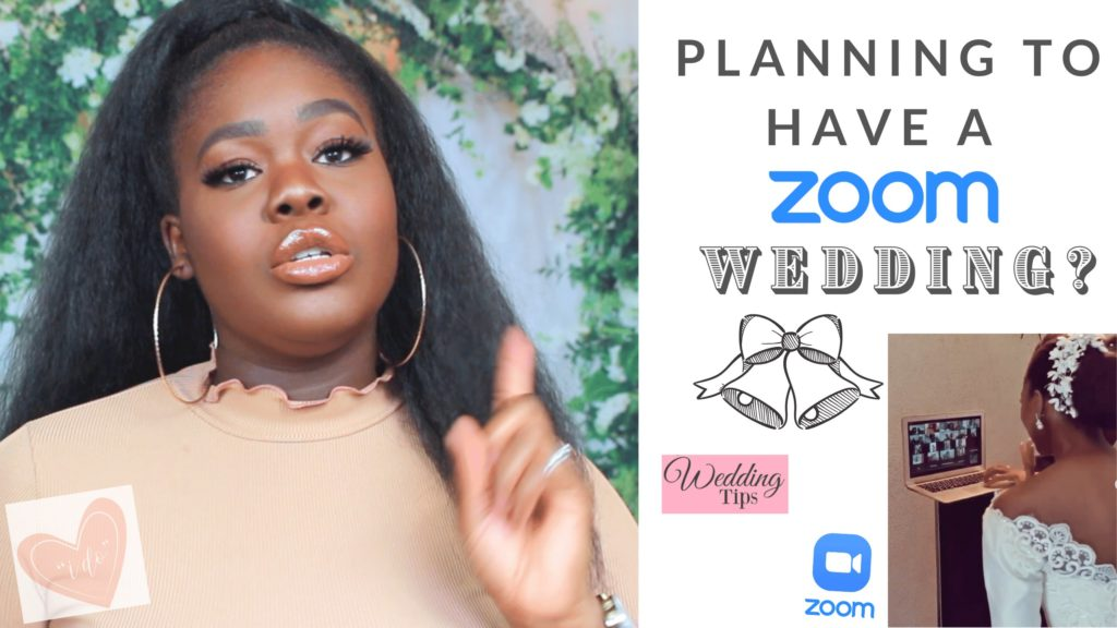 Wura Manola's 10 Tips on Planning an Intimate Wedding Will Surely Help You