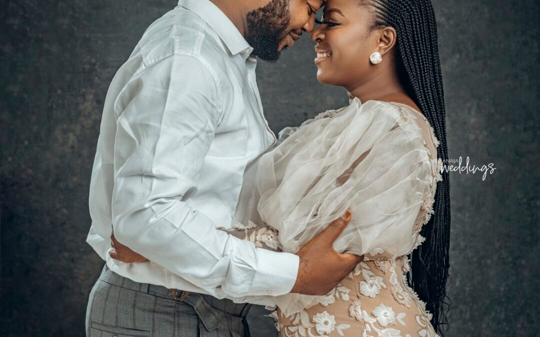 #BellaNaijaWeddings Weekly: All The Stories You Should Catch Up on this Weekend