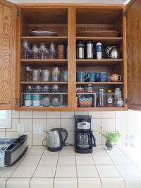 Kitchen Cabinet Organizers Ideas