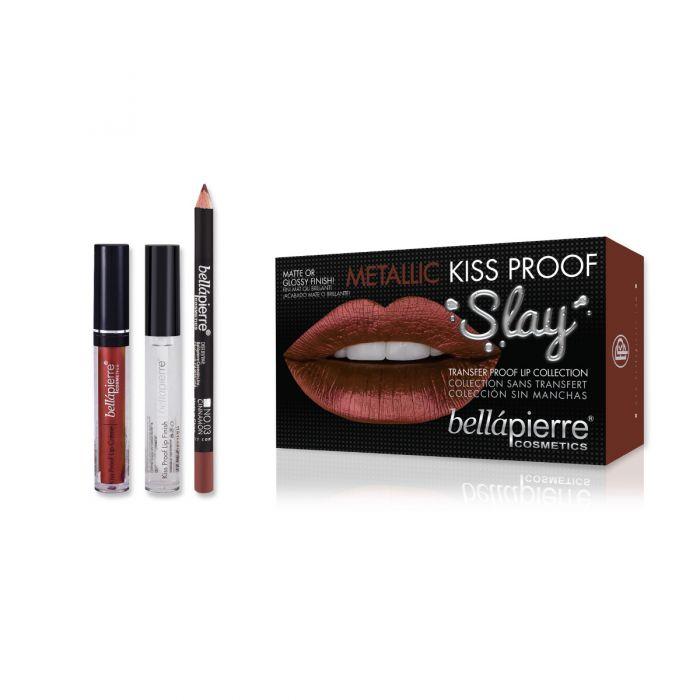 Kiss Proof Slay Kits