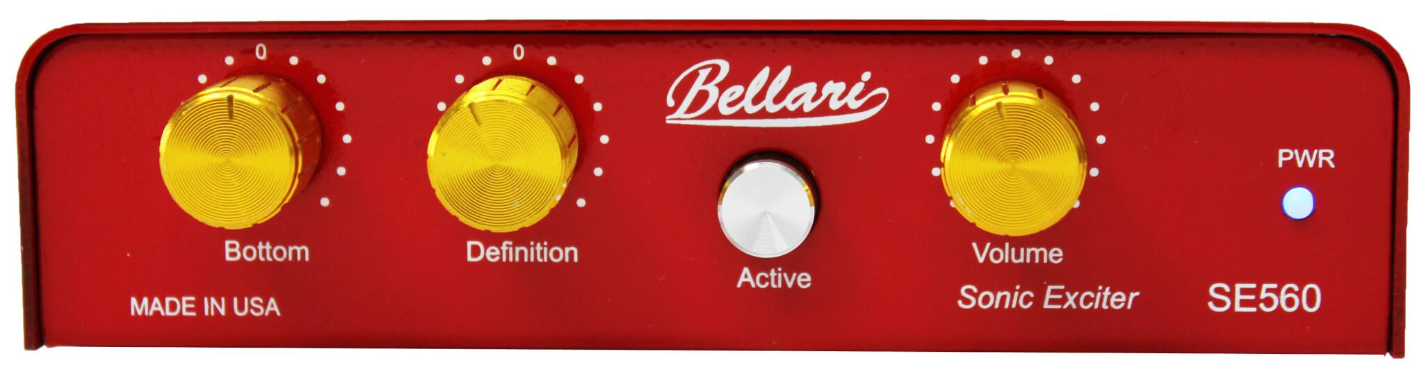 SE560 - Audio Sonic Exciter - Bellari Audio