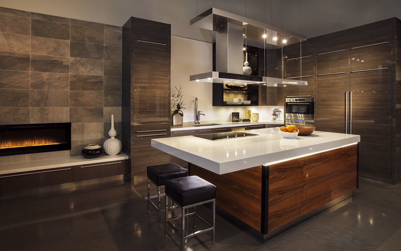 Luxury Kitchens & Bathrooms Calgary Bellasera
