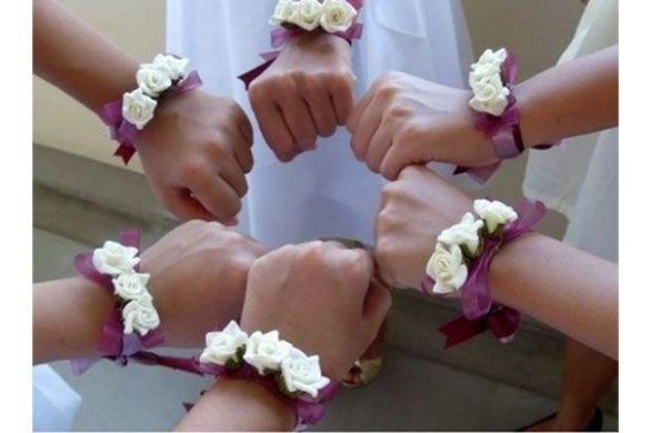 bracciali per le amiche