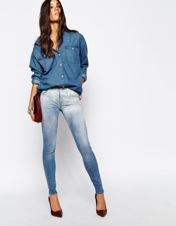 DENIM 7 OF ALL MANKIND