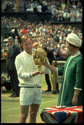 Wimbledon e non solo