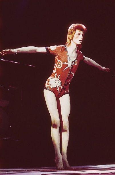 Ziggy Stardust 1973