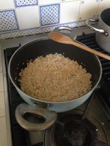 bomba di riso