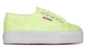 SUPERGA Up and Down