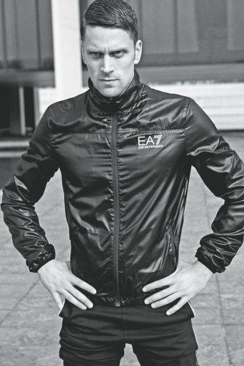 Luca Dotto per EA7