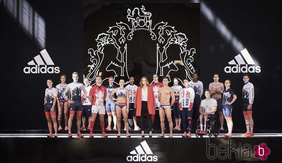Uniformi olimpiche