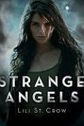"""Englisches Cover """"Strange Angels"""""""