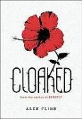 """engl. Cover """"Cloaked"""""""