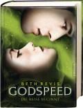 """dt. Cover """"Godspeed - Die Reise beginnt"""""""