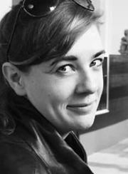 Maggie Stiefvater (© Loewe Verlag GmbH )
