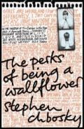 """engl. Cover """"The Perks of being a Wallflower"""""""