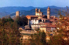 Citt di Castello Umbria citt di Citt di Castello alberghi ed agriturismo a Citt di Castello