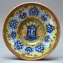 Ceramica italiana e maiolica artistica  Bella Umbria