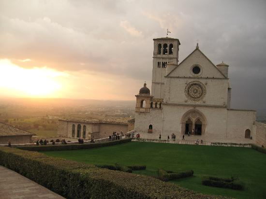 Assisi  Things to do  Bella Umbria