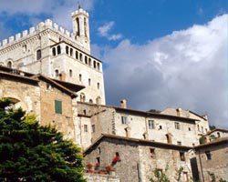 Cosa vedere a Gubbio in un giorno Bella Umbria