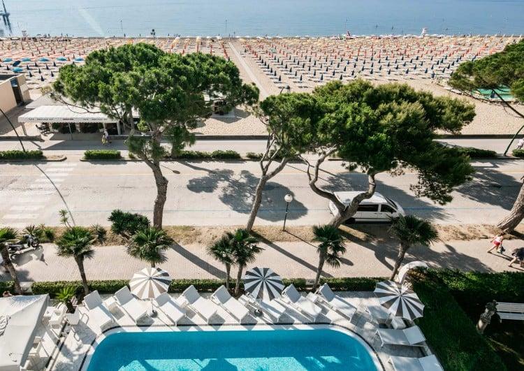 Servizi Hotel Bellavista Lignano Sabbiadoro