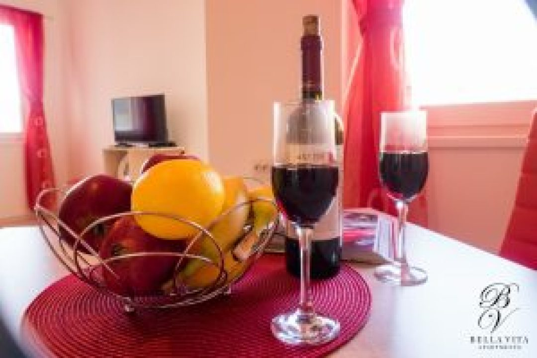 Апартамент под наем Благоевград трапезария с прекрасна гледка мила