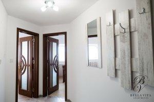 Двустаен напълно обзаведен апартамент под наем Благоевград от собственик