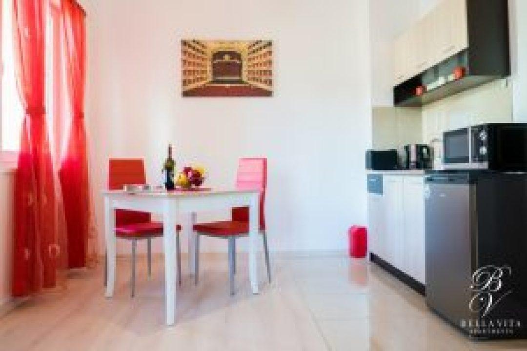 Изтънчен апартамент под наем Благоевград 2018 мила