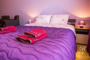 Удобно двойно легло в едностаен апартамент под наем Благоевград буда