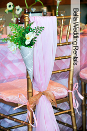 chair cover rentals fort worth long couch sofa rental - covers bows wedding chairs dallas ...