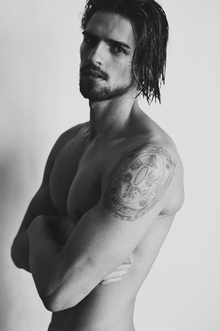 Christian Navarro Male Fashion Models Bellazon