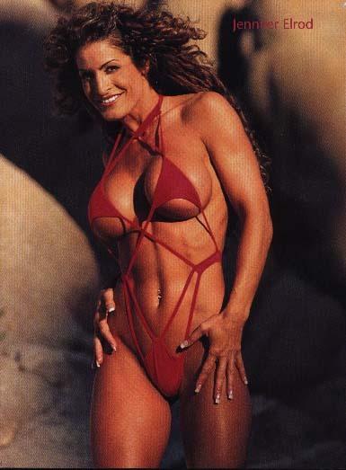 Jennifer Elrod  Other Females of Interest  Bellazon