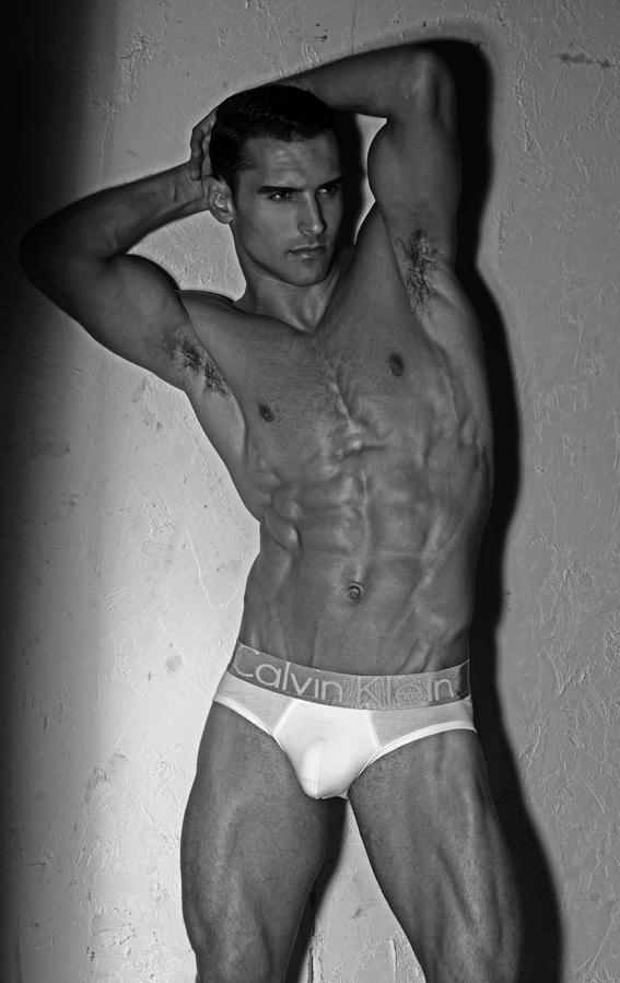 Abdel Abdelkader  Male Fashion Models  Bellazon