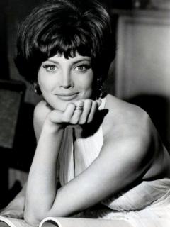 Gayle Hunnicutt  Actresses  Bellazon