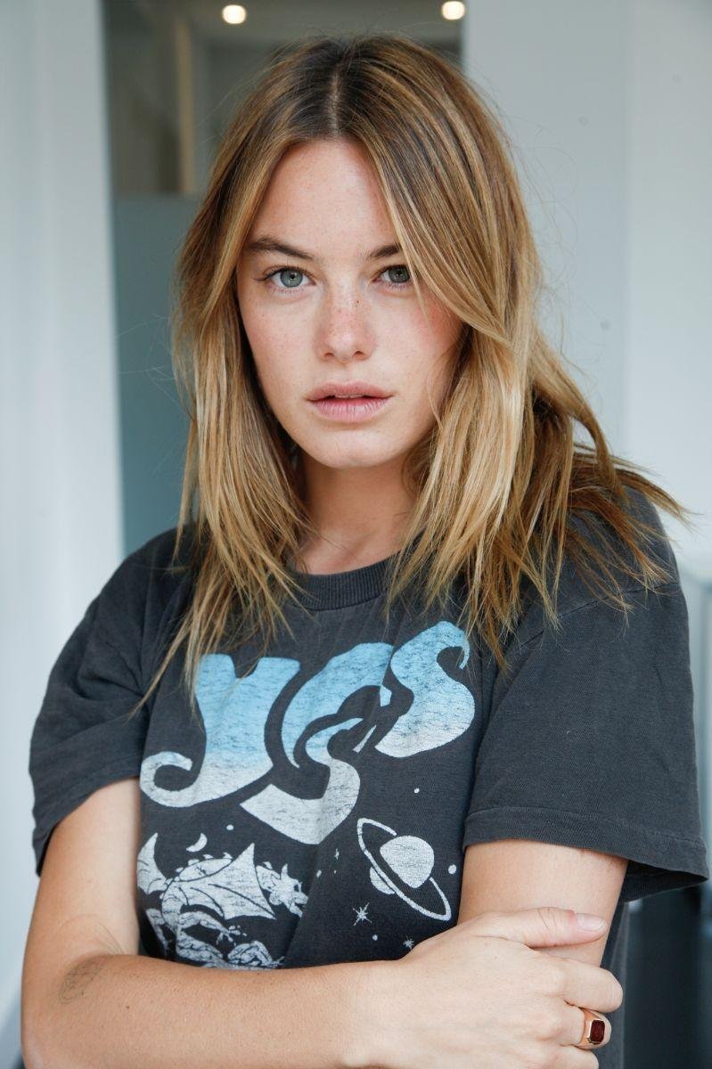 Camille Rowe  Page 57  Female Fashion Models  Bellazon