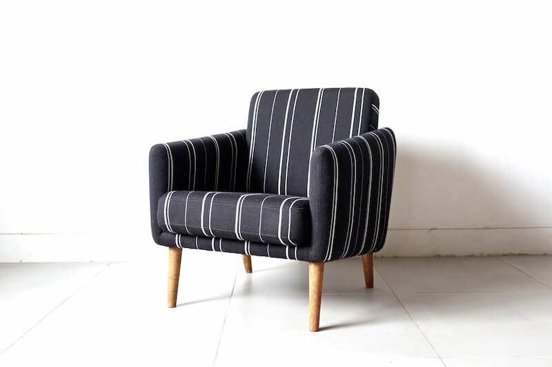 """""""No.1"""" Eazy chair by Borge Mogensen"""